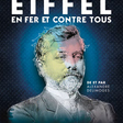 JOSSELIN - Gustave Eiffel, en fer et contre tous 1 décembre 2019 à de 15h à 16h30