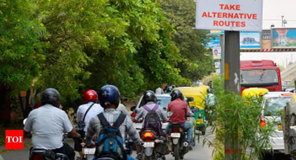 Odd-even scheme in Delhi: Exempting two-wheelers not wise idea
