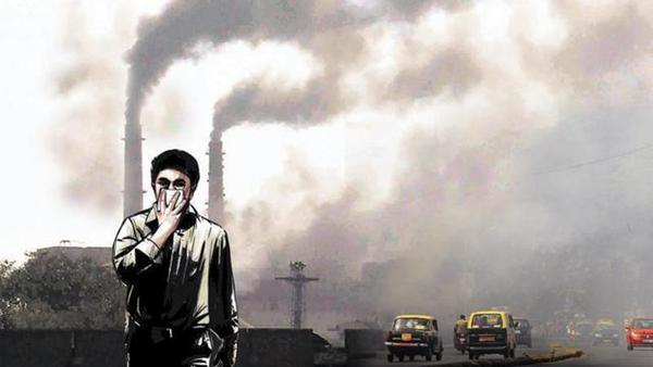 IIT, MoEF experts help SC find ways to curb air pollution