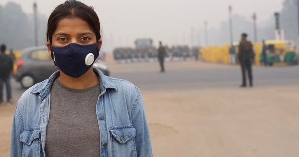 These startups are solving Delhi's air pollution problem