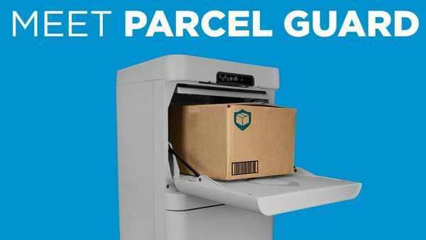 Parcel Guard smart mailbox launches in Seattle to deliver peace of mind against 'porch pirates'