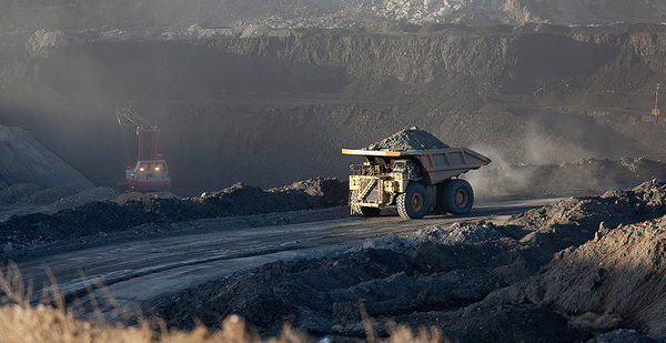 Beyond coal and oil: Wyoming faces crisis