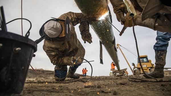 Public input sought on new massive pipeline corridor