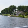 Ringvaart Haarlemmermeer steeds breder