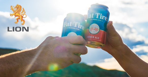 New Belgium to be Acquired by Kirin-Owned Lion Little World Beverages   Brewbound