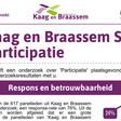Kaag en Braassem Spreekt: Factsheet Participatie