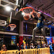 Golden State Warriors Open Hooptopia Pop-Up to Promote Chase Center