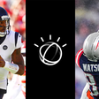 Sorry, Deshaun. Don't Take It Personally, Ben: The NFL's Most Prolific Watson Plays for IBM