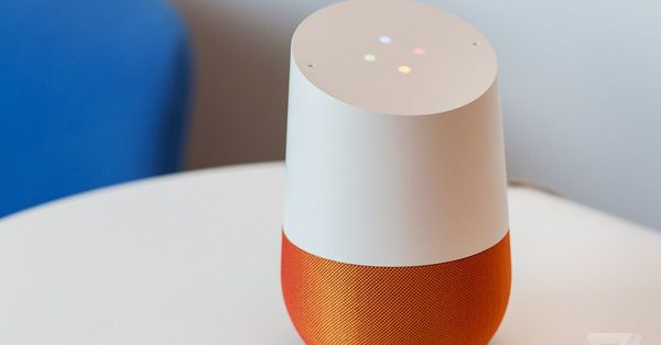 Google is putting an algorithmic audio news feed on its Assistant