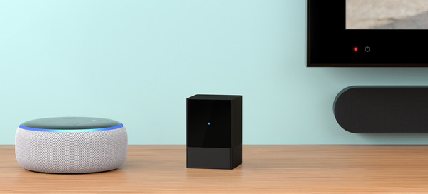 Amazon Announces New Fire TV Blaster, Giving Users Voice Control Over TVs and Cable Boxes