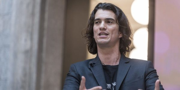 WeWork's Legal Floodgates May Have Just Opened