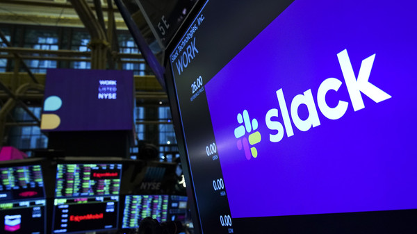 Microsoft Teams is making Slack investors nervous with its growth