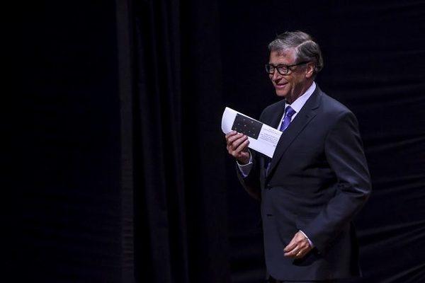 Filantroop Bill Gates stoot Jeff Bezos van troon als rijkste man ter wereld