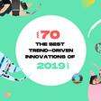 TrendWatching: Le migliori 70 innovazioni trend-driven del 2019