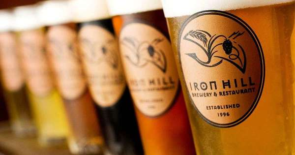 Customer Engagement — a Top Priority of Iron Hill Brewery & Restaurant   Iron Hill Brewery