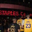 Lakers fans can win prizes by making accurate predictions during games - Los Angeles Times