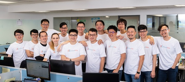 Taiwanese AI startup CloudMile secures $6m to expand overseas