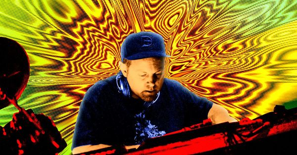 Ageless Wonder: DJ Shadow Is Still Building Steam and Breaking New Ground