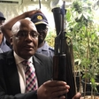Behind the massive arms cache and dagga lab in Pretoria | eNCA