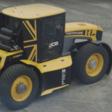 Met deze tractor ben je binnen een paar minuten op het Malieveld - WANT