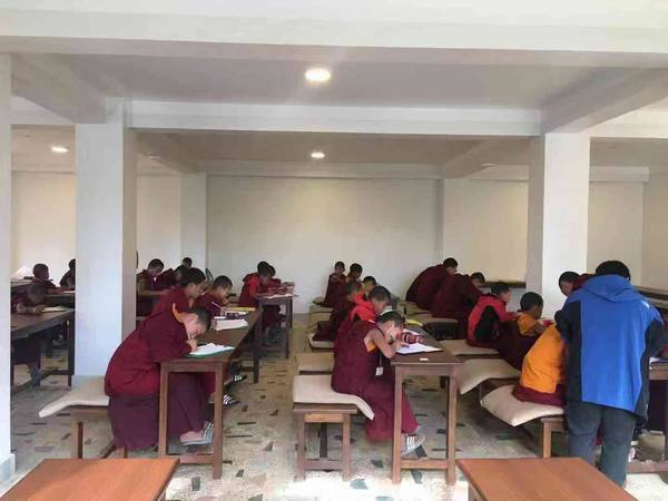 Lotus Light Dharma School