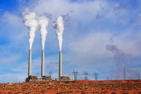 The Navajo Generating Station coal plant officially powers down. Will renewables replace it?