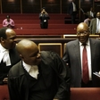 Zuma back in court | eNCA