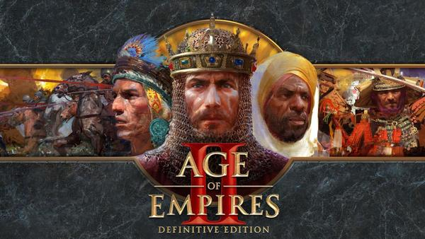 [REVIEW] Age of Empires II Definitive Edition: Content is king - WANT