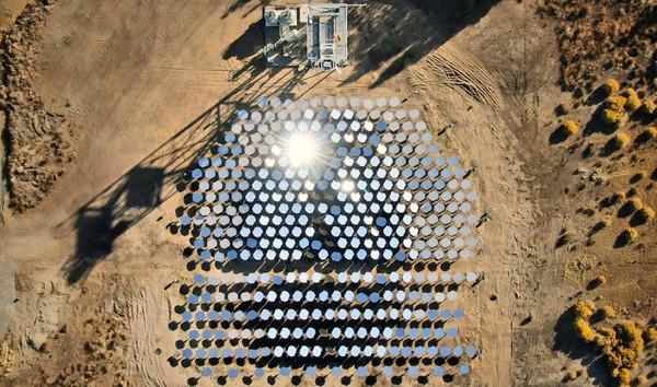 Schitterende doorbraak van energie startup: zonne-energie vervangt fossiele brandstoffen