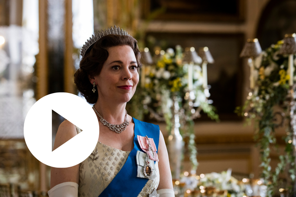 Podcast: Review — 'The Crown' T3 (ep.109) - Fuera de Series
