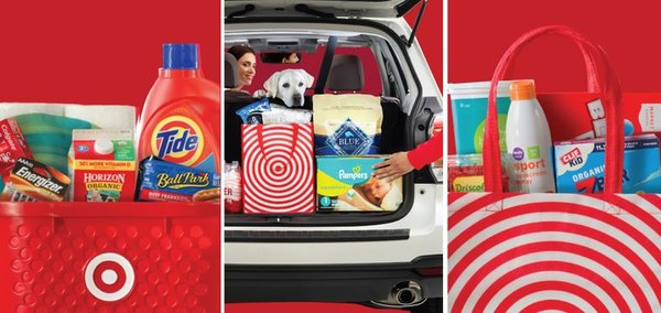 Target bets on homegrown inventory system, distribution automation
