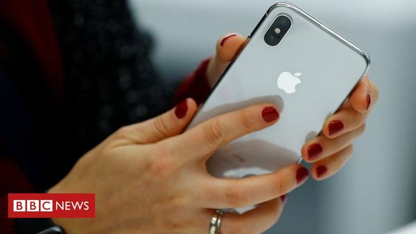 Russia bans sale of gadgets without Russian-made software