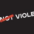 It's n̶o̶t̶ violent