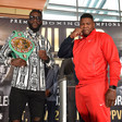 Fox Sports Takes Aim at Heavyweight Division With Wilder-Ortiz PPV Bout - Multichannel