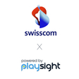 PlaySight and Swisscom to bring automated video production and build an OTT sports platform for tennis in Switzerland - PlaySight