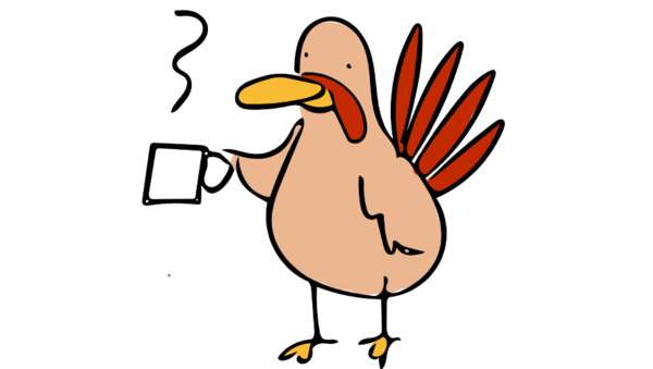How To Survive Thanksgiving With Coffee