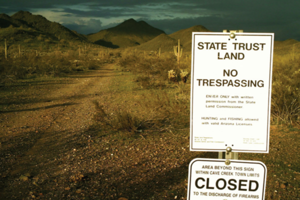 Transferring federal lands to Western states is economically fraught, report concludes