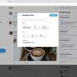 Twitter teste enfin la programmation des tweets sur la version web - BDM