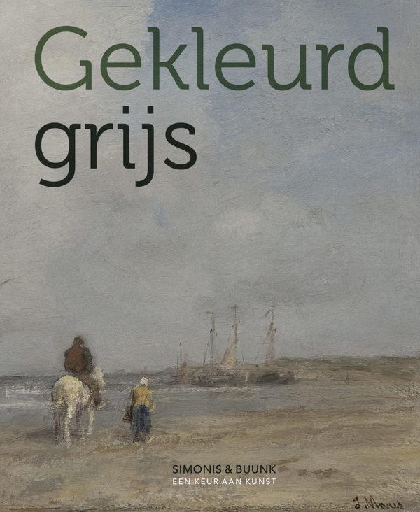 Online catalogus - Gekleurd grijs - Kunsthandel Simonis en Buunk, Ede
