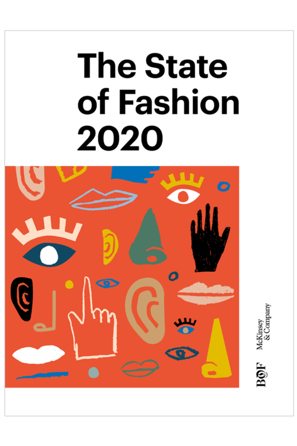 The State of Fashion 2020: Navigating uncertainty in the fashion industry | McKinsey