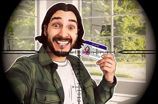 Chasse au selfie : pensez-y deux fois avant de confirmer votre identité