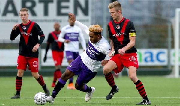 LRC met 4-0 te sterk voor Papendrecht