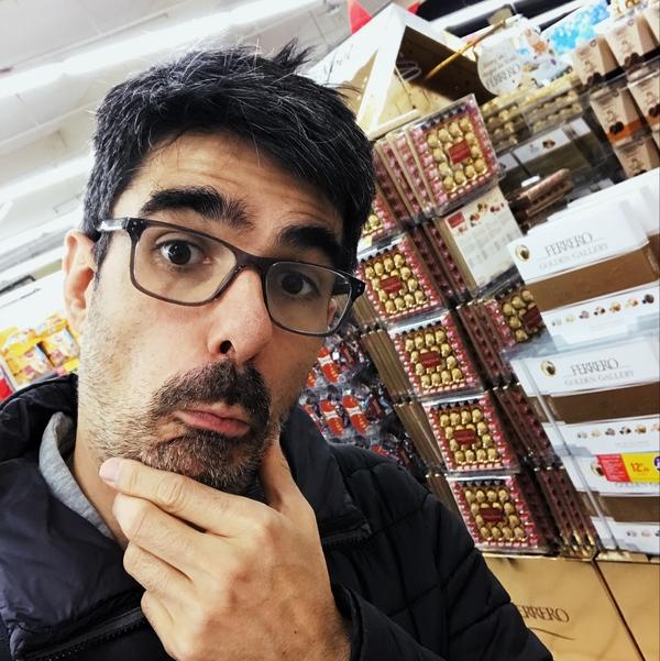 Nos rayons de magasins sont envahis de chocolat de Noël ! Vous résistez ?