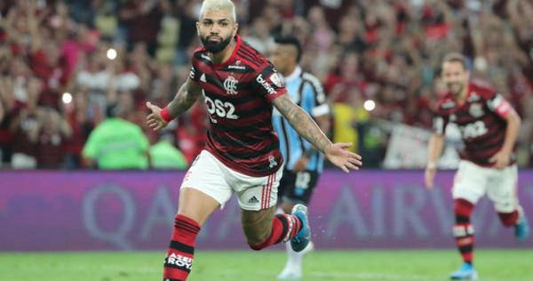 Flamengo zdobywcą Copa Libertadores