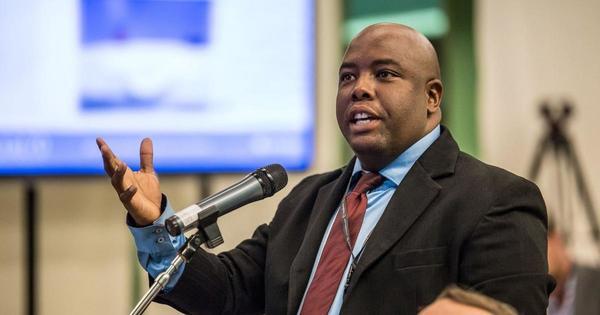 DA to probe Tshwane mayor amid sex scandal | eNCA