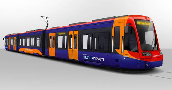 The UK is on the verge of a radical tram-train revolution