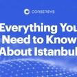Todo lo que tienes que saber sobre el fork the Istambul