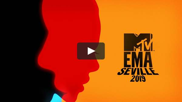 MTV EMA 2019 - Opening Titles