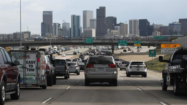 The West's population boom leads to development backlash