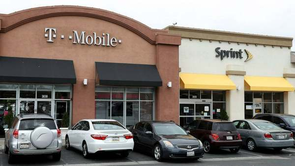 Two states leave coalition suing over Sprint-T-Mobile merger, announce own settlements